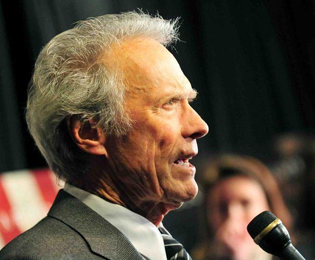 Eastwood popiera małżeństwa gejów i lesbijek!