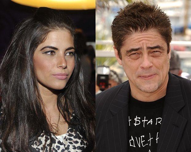 Rosati zagra u boku Benicio Del Toro?!