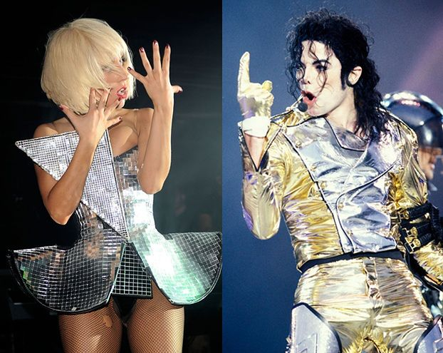 """""""Miałam wystąpić przed Michaelem"""""""