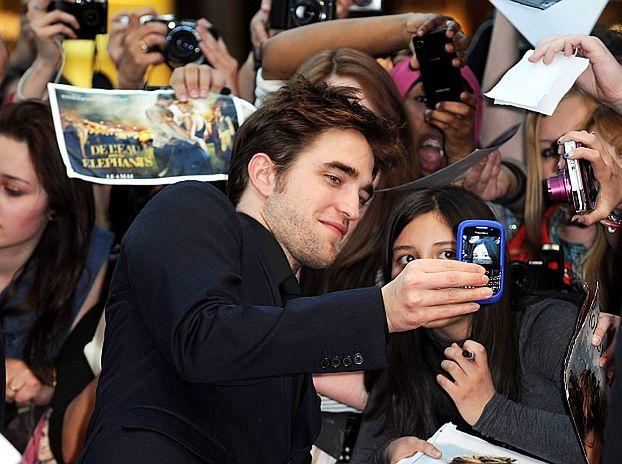 Pattinson nagrywa płytę! (POSŁUCHAJ)