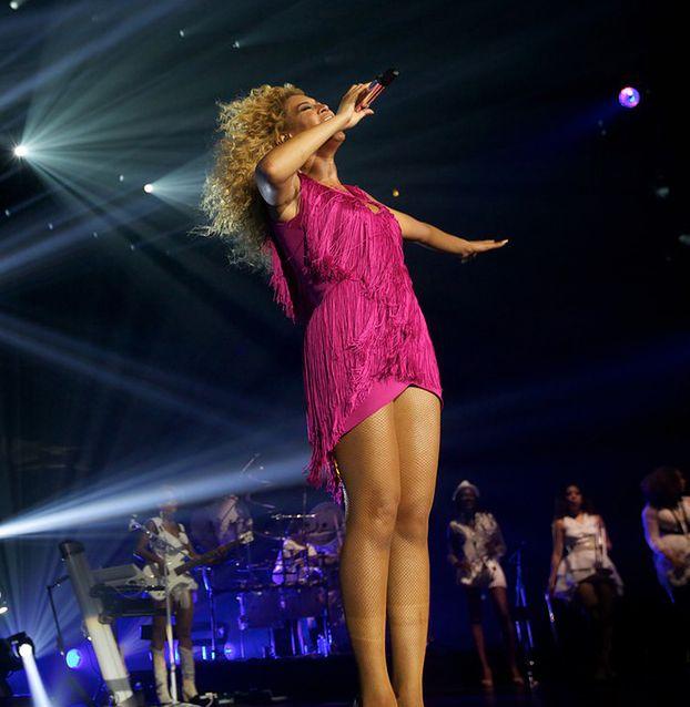 """Beyonce masakruje """"Bohemian Rhapsody""""! (WIDEO)"""