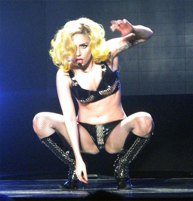 """Lady Gaga rozbierze się w """"Playboyu""""?!"""