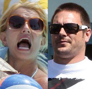 Britney chce odebrać synów Kevinowi!