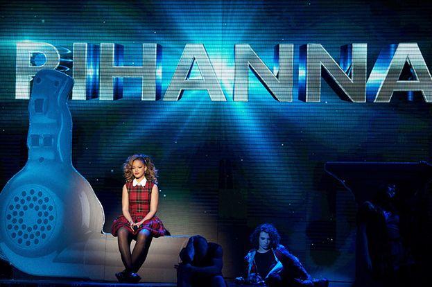Rihanna przeszła właśnie do historii!