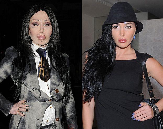 Widzicie podobieństwo...?