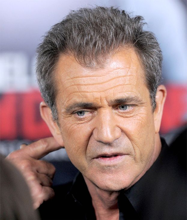 Mel Gibson chce odzyskać żonę!