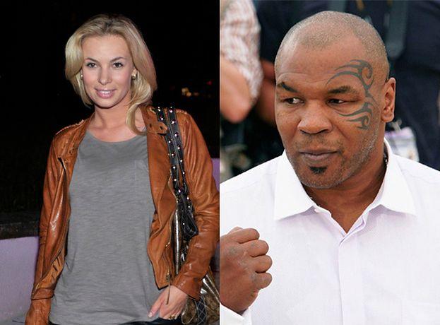 """Mike Tyson wystąpi w... """"Tańcu z gwiazdami""""?!"""