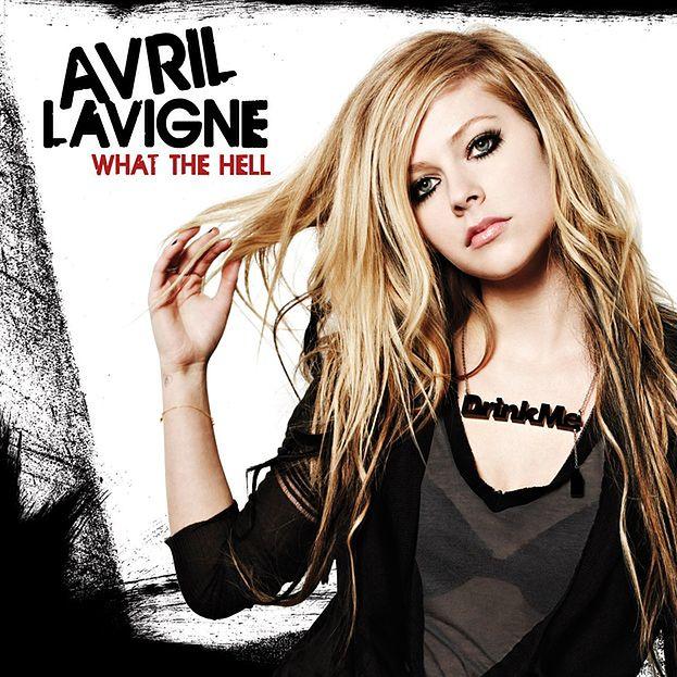 Nowy singiel Avril Lavigne! (POSŁUCHAJ)