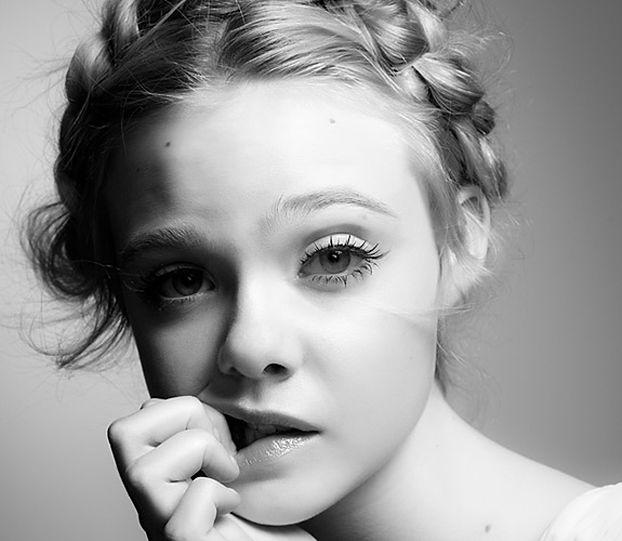 13-letnia siostra Dakoty Fanning robi karierę modelki!