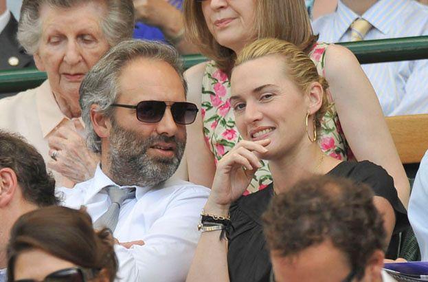 Mąż Kate Winslet ma romans?!