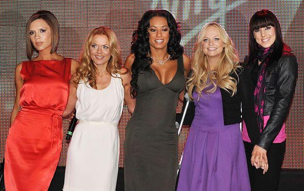 Victoria blokuje powrót Spice Girls!