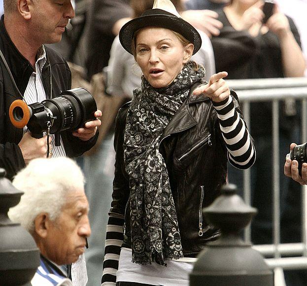 Madonna ma nowego, młodego chłopaka!