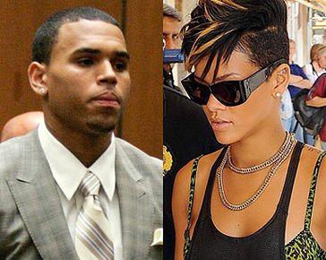 Rihanna opowie wszystko o Chrisie!