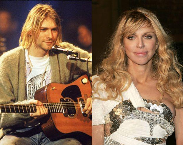 Dostanie 162 MILIONY za nagrania Cobaina!