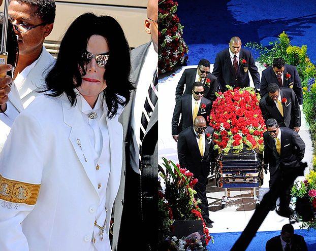 Fani zostaną dopuszczeni do grobu Michaela!