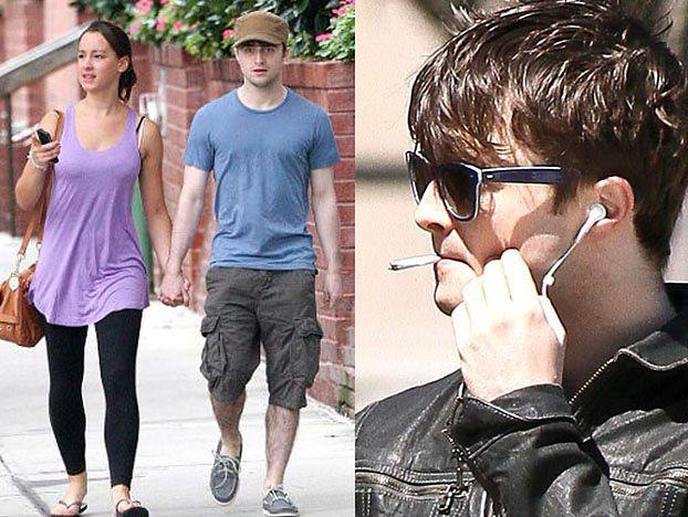 Radcliffe planuje się oświadczyć?