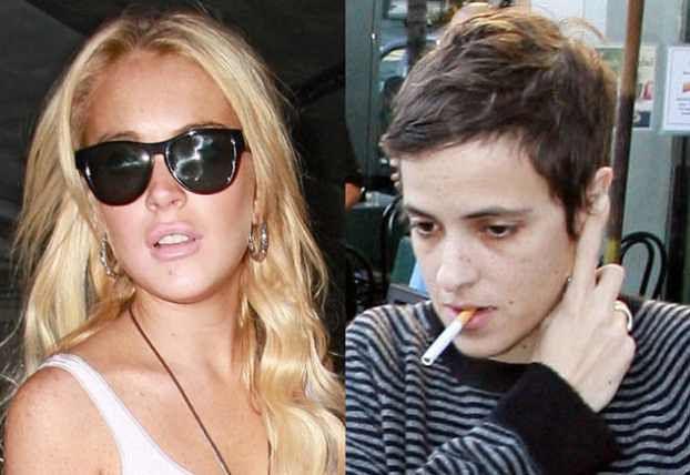 Lindsay i Samantha znów są razem?