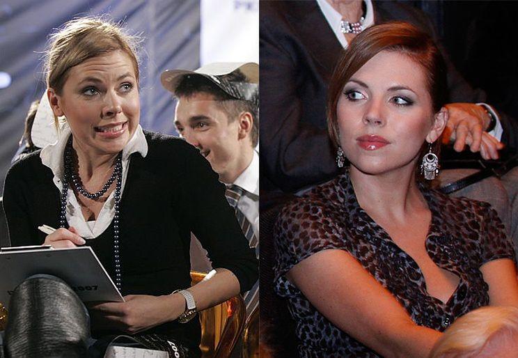 Kwaśniewska zrezygnowała z pracy w Dwójce!