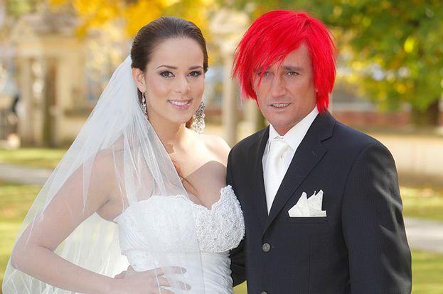 Wiśniewski znów się ożenił!