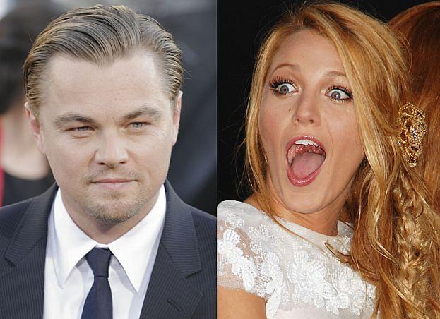 DiCaprio zostawił Lively przez matkę?