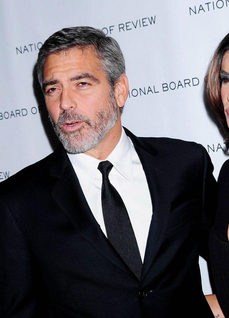 """""""Clooney wspaniale całuje!"""""""