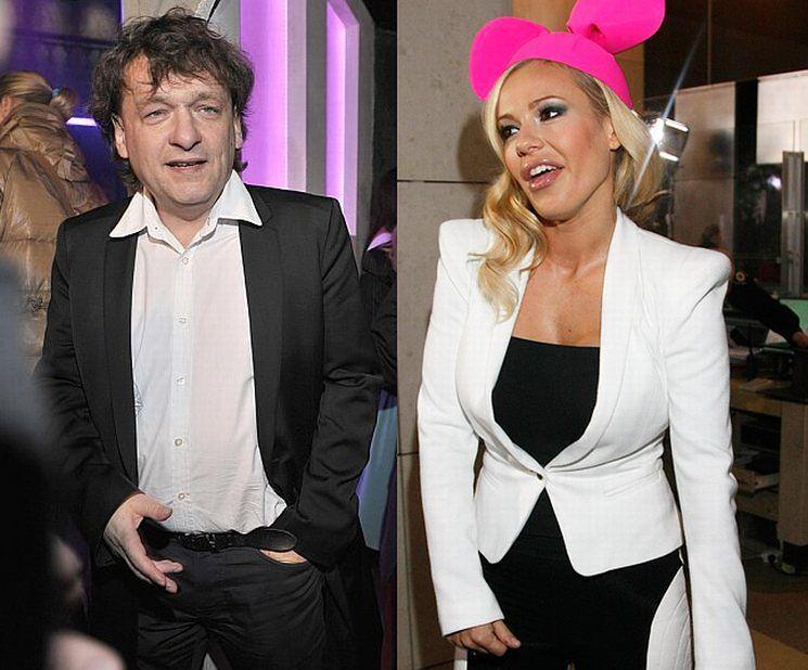 """DODA: """"Żona Tymochowicza spłodziła dziecko z jego kolegą!"""""""