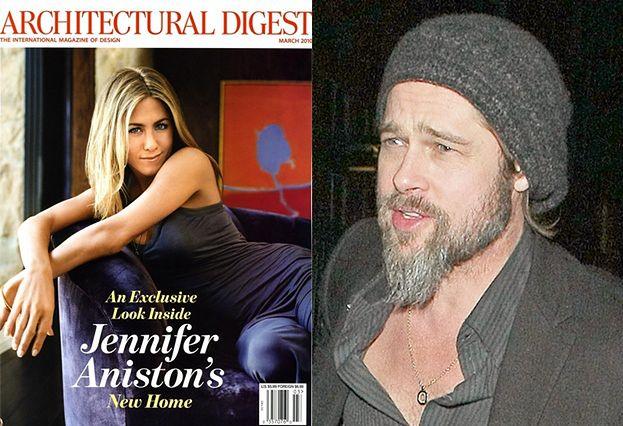 """Brad o Jennifer: """"Jest żałosna!"""""""