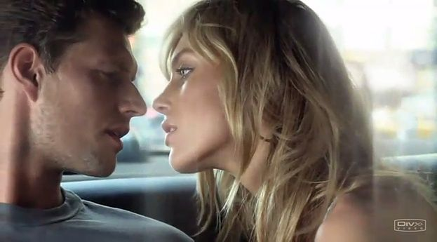 Anja i Sasha w reklamie perfum! (WIDEO)