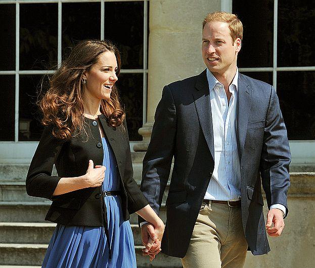 Jednak pojechali w podróż poślubną!