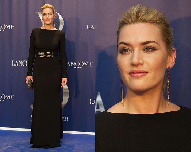 Piękna Kate Winslet w sukience od Victorii Beckham