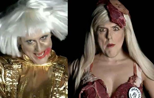 """Teledysk do parodii """"Born This Way""""! (WIDEO)"""