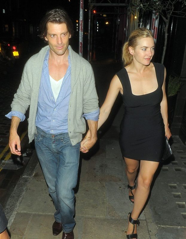 Kate Winslet wykorzystała i porzuciła kochanka!