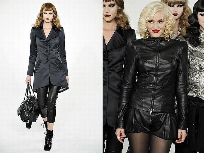 Nowe ubrania od Gwen Stefani! (ŁADNE?)