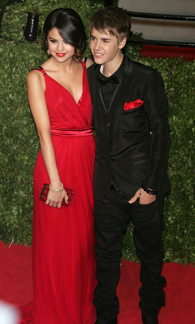 Bieber oświadczy się Selenie!?