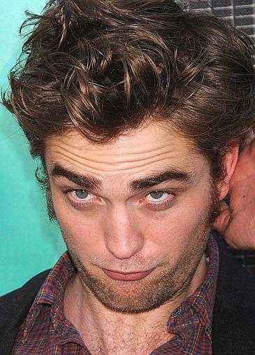Powstanie... dokument o Pattinsonie!