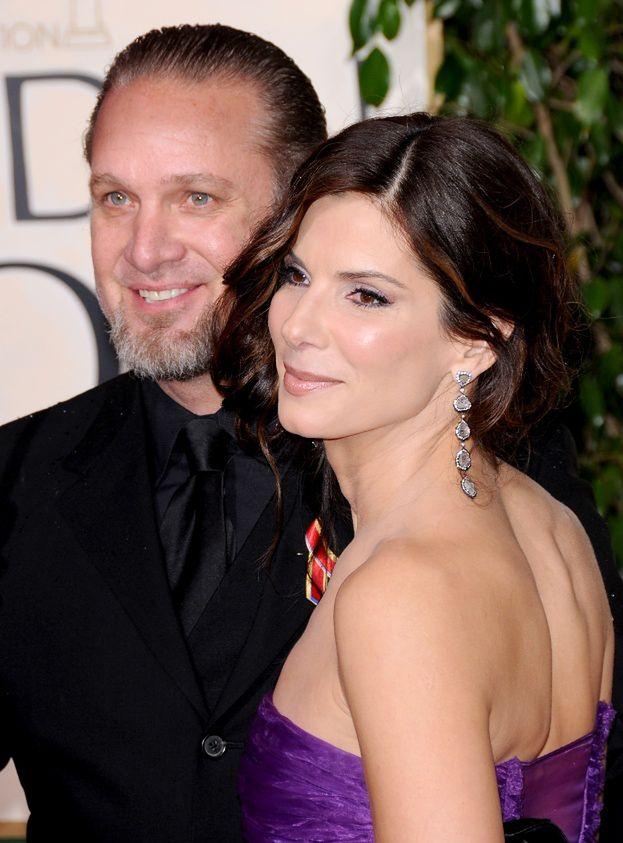 Sandra Bullock chce rozwodu!