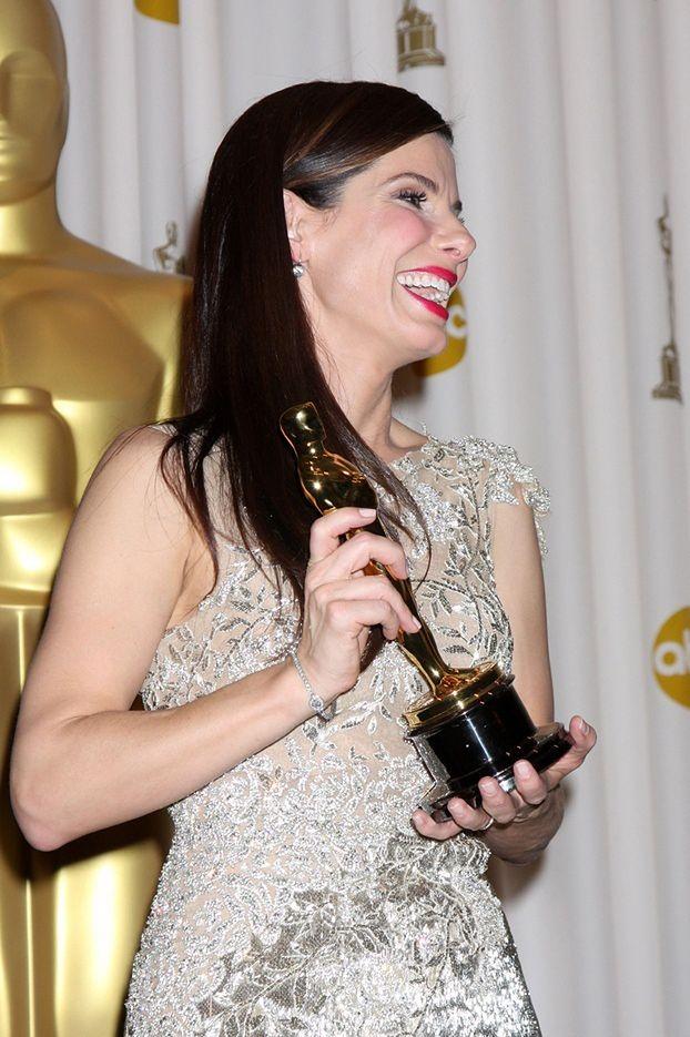 Sandra Bullock powalczy o drugiego Oscara?