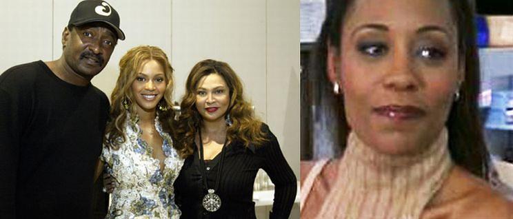 Nieślubny brat Beyonce nie dostanie nazwiska Knowles!