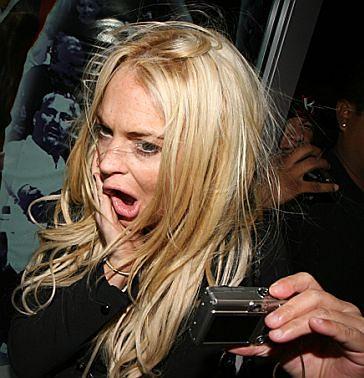 """Ojciec o Lindsay: """"Wygląda, jakby miała 100 lat!"""""""