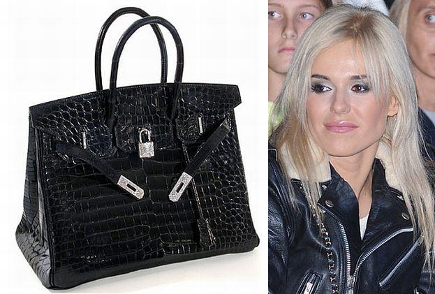 Doda kupiła najsłynniejszą torebkę świata! (FOTO)
