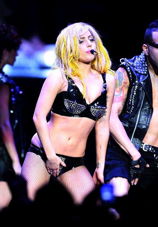 Lady Gaga nie wystąpi w Paryżu!