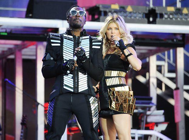 To koniec Black Eyed Peas?!