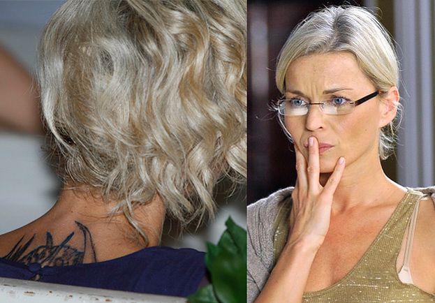"""Foremniak: """"Zrobię sobie tatuaż!"""""""