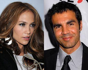 Były mąż Lopez pozywa ją na... 100 MILIONÓW!