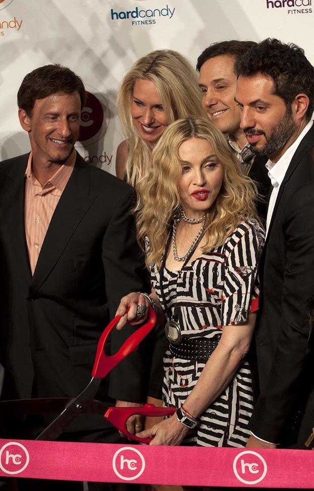 """""""Fundacja Madonny okazała się jednym wielkim przekrętem"""""""