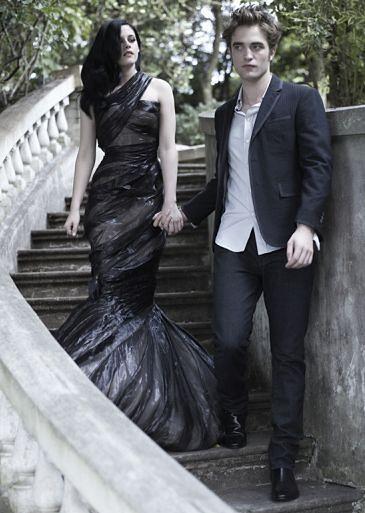 Zakochani i eleganccy