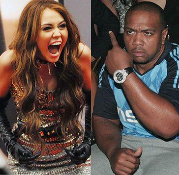 BOSKI numer Miley i Timbalanda! (SŁYSZELIŚCIE JUŻ?!)