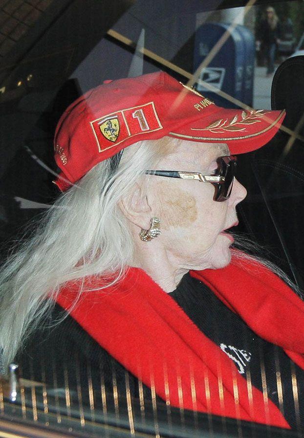 Zsa Zsa Gabor zostanie matką w wieku 94-lat!