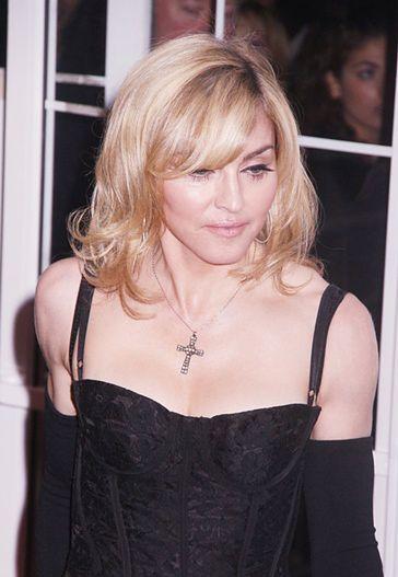Nikt nie chce wystąpić w filmie Madonny!