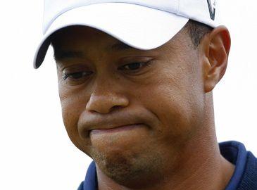 Tiger Woods zawiesza karierę!